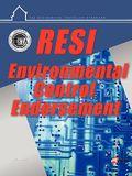 Resi Environmental Control Endorsement