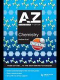 A-Z Chemistry Handbook, Digital Edition [With Access Code]