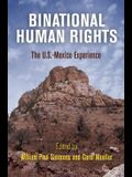 Binational Human Rights: The U.S.-Mexico Experience