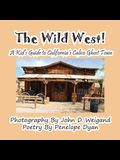 The Wild West! a Kid's Guide to California's Calico Ghost Town