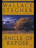 Angle of Repose (Contemporary American Fiction)