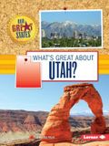 What's Great about Utah?