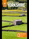 The Rough Guide to Yorkshire (Travel Guide with Free Ebook)