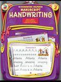 Manuscript Handwriting, Grade 2 (Homework Helper)