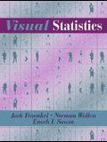 Visual Statistics: A Conceptual Primer