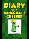 Diary of a Minecraft Creeper Book 2: Silent But Deadly