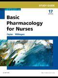 Study Guide for Basic Pharmacology for Nurses, 17e