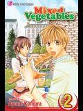 Mixed Vegetables, Vol. 2, 2