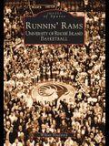 Runnin' Rams: University of Rhode Island Basketball