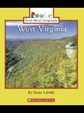 West Virginia (Rookie Read-About Geography)