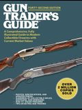 Gun Trader's Guide, Forty-Second Edition: A Comprehensive, Fully Illustrated Guide to Modern Collectible Firearms with Current Market Values
