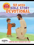 One Big Story 52-Week Bible Story Devotional