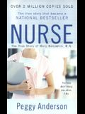 Nurse: The True Story of Mary Benjamin, R.N.