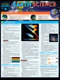 Earth Science: A Quickstudy Laminated Reference Guide