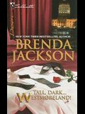 Tall, Dark...Westmoreland! (Harlequin DesireThe Westmorelands)