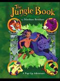 The Jungle Book: A Pop-Up Adventure
