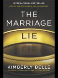 The Marriage Lie: A Bestselling Psychological Thriller