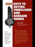 Keys to Buying Foreclosed and Bargain Homes