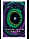 Phänomenologische Psychologie: Klassiker der Phänomenologie