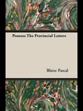 Pensees the Provincial Letters