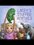 Lacy's Stuffed Animals