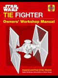Star Wars: Tie Fighter: Owners' Workshop Manual