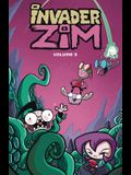 Invader Zim Vol. 3, Volume 3