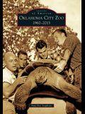 Oklahoma City Zoo: 1960-2013