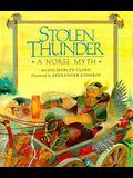 Stolen Thunder: A Norse Myth