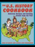 United States History Cookbook