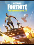 Fortnite (Official): The Chronicle Vol. 2