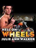 Hell on Wheels Lib/E