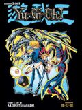 Yu-Gi-Oh! (3-In-1 Edition), Vol. 6, Volume 6: Includes Vols. 16, 17 & 18