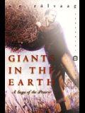 Giants in the Earth: A Saga of the Prairie