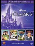 Disney Classics 4-Movie Collection