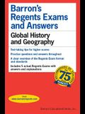 Regents Exams and Answers: Global History and Geography