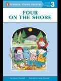 Four on the Shore