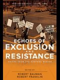 Echoes of Exclusion and Resistance: Voices from the Hanford Region