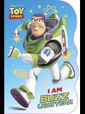 I Am Buzz Lightyear