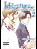 Ichigenme... the First Class Is Civil Law: Volume 2