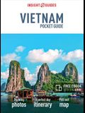 Insight Guides Pocket Vietnam (Travel Guide with Free Ebook)