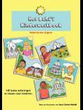 Het Baha'i Kinderwerkboek