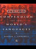 Concise Compendium of the World's Languages, Second Edition