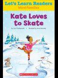 Kate Loves to Skate