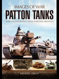 Patton Tanks