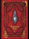 Encyclopaedia Eorzea the World of Final Fantasy XIV Volume II
