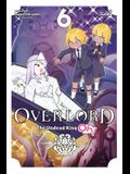 Overlord: The Undead King Oh!, Vol. 6