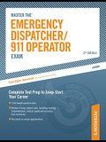 Emergency Dispatcher/911 Operator, 2nd Edition