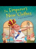 The Emperor's New Clothes: A Story about Honesty