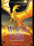 Wings of Fire Book Five: The Brightest Night, Volume 5